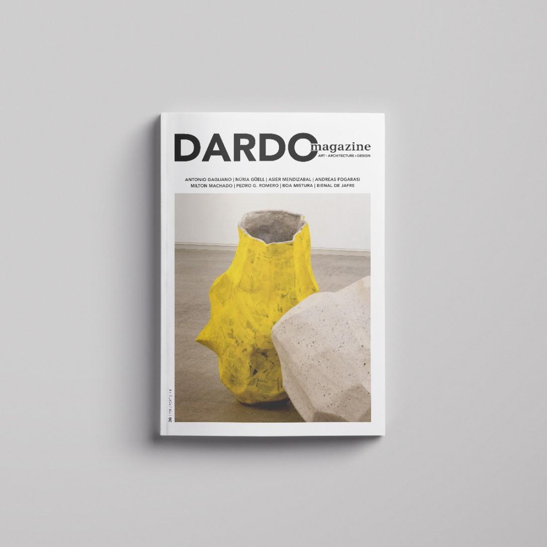 DARDOmagazine 26